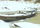 Как хранить лодку зимой?