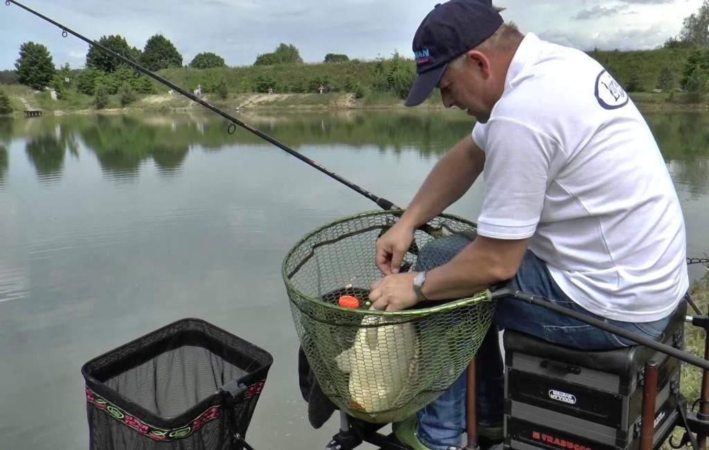 фидерные оснастки на рыбалке
