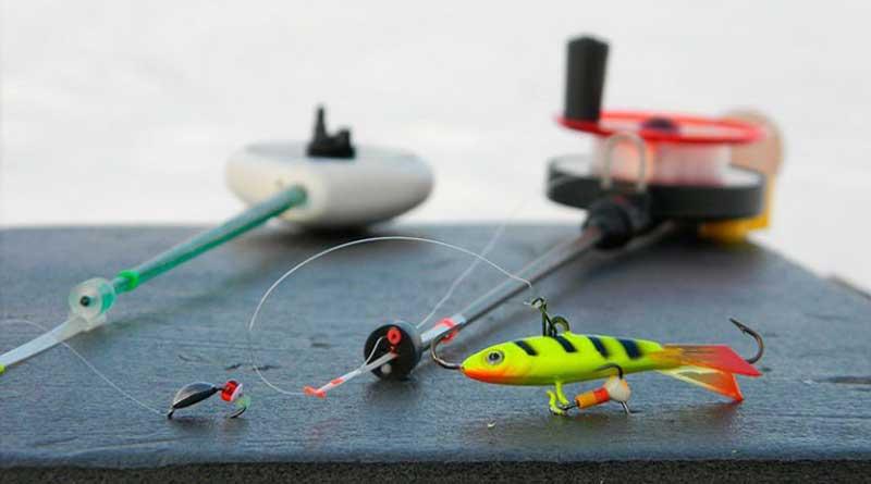 балансир приманка для рыбалки