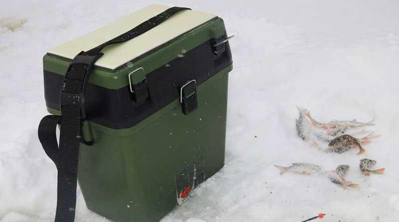 хороший ящик для зимней рыбалки