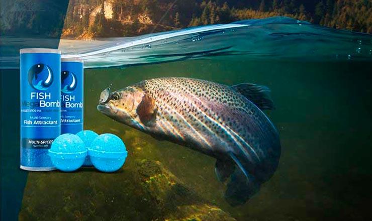 Fish MegaBomb